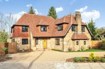 4 bed Detached property in The Meadway...