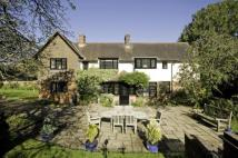 Detached property in Cudham, Sevenoaks