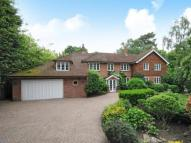 Detached home for sale in Keston Park, Keston, Kent