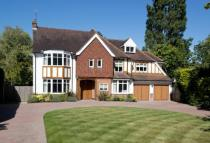 6 bedroom Detached property in Farnborough Park