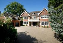 6 bedroom Detached house for sale in Forest Drive, Keston Park
