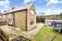3 bed End of Terrace house in Railway Cottages...