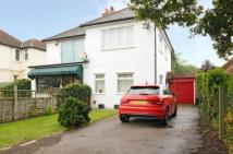 2 bed semi detached property in Rushmore Hill, Orpington