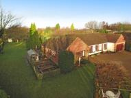 Bungalow for sale in Westerham, Kent