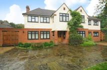 5 bedroom Detached property in Barnet Wood Road, Bromley