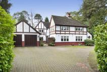 5 bedroom Detached house for sale in Forest Drive, Keston Park