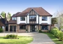 new house for sale in Farnborough Park