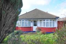 Bungalow in Orpington