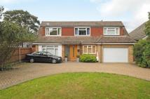 Detached house in Keston
