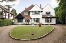 Farnborough Detached house for sale