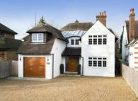 Detached house for sale in Keston Avenue, Keston
