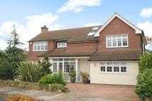 4 bedroom Detached house in Orpington