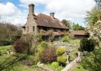 7 bed Detached house for sale in Main Road, Knockholt...