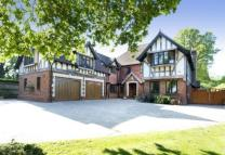 5 bedroom Detached house for sale in Worlds End Lane...