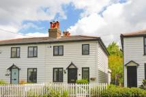 2 bed semi detached house for sale in Holmwood Cottages...