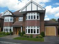 5 bedroom Detached house for sale in Langham Close...