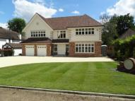 5 bedroom new house for sale in Ninhams Wood, Keston Park