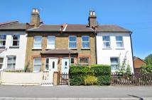 Lakes Road Terraced property for sale