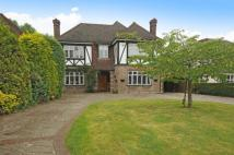 4 bedroom Detached house for sale in Meadow Way...