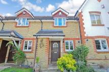 Hartington Close Terraced house for sale