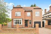 Detached home in Gravel Road, Bromley