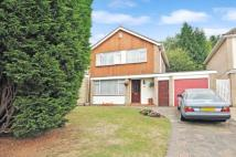 4 bed Detached house for sale in Fairbank Avenue...