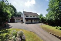 Detached home in Stonehouse Lane...