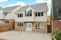 3 bed new property for sale in Willow Walk, Locksbottom