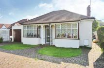 Bungalow in Cudham Lane North, Cudham