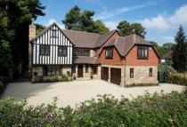 6 bed Detached house for sale in Holwood Park Avenue...