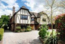 6 bedroom home in Longdon Wood, Keston Park