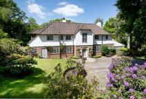 4 bedroom Detached house in Heathfield Road, Keston