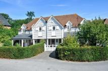 5 bed Detached property for sale in Home Farm, Hawstead Lane...