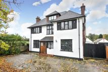 5 bed Detached house for sale in Oakley Road, Bromley