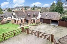 5 bedroom Detached house in Norsted Lane...