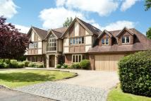 6 bed Detached home for sale in Longdon Wood, Keston Park
