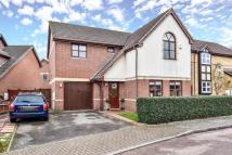 4 bed Detached house for sale in Randolph Road, Bromley