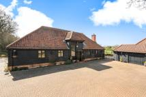 Equestrian Facility home in New Road Hill, Downe...
