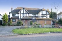 Detached home for sale in Meadow Way...