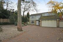 4 bedroom Detached house for sale in Croydon Road, Keston