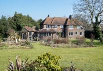 4 bed Detached house in Rookery Road, Downe...