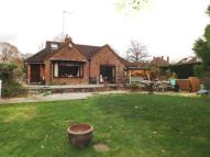 Bungalow for sale in Aldershot, Hampshire