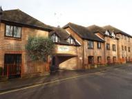 Flat for sale in Abbey Street, Farnham...