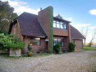 Detached home for sale in Ewshot, Farnham...