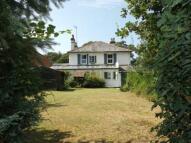 Detached property for sale in Frensham, Farnham, Surrey