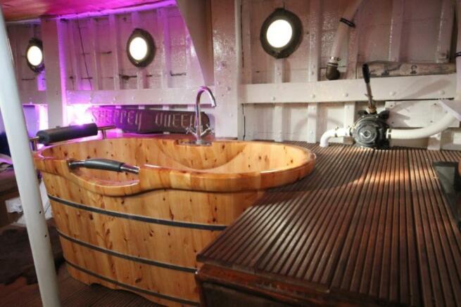 Bespoke Bath
