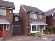 Link Detached House in Hilton Close, Faversham...