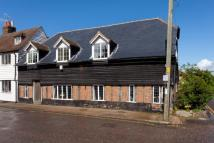 Barn Conversion in Abbey Street, Faversham...