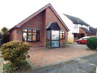 Bungalow for sale in Faulkeners Way...