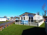 new development in Felixstowe Beach Caravan...